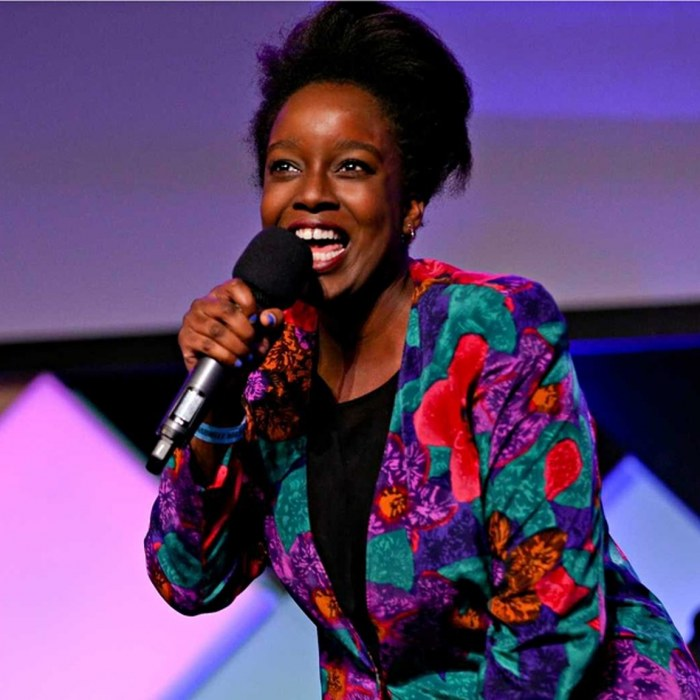 Edinburgh festival 2015 comedy - Lolly Adefope, Aisling Bea and Joseph Morpurgo among the highlights