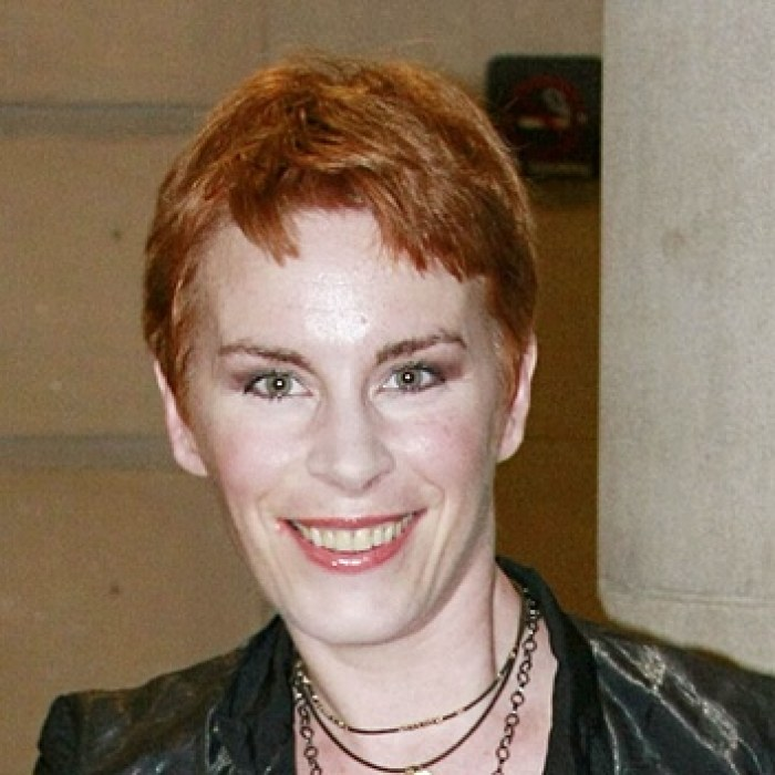 Tana French: 'I've always been interested in the intensity of friendship and the dangers that come with that'