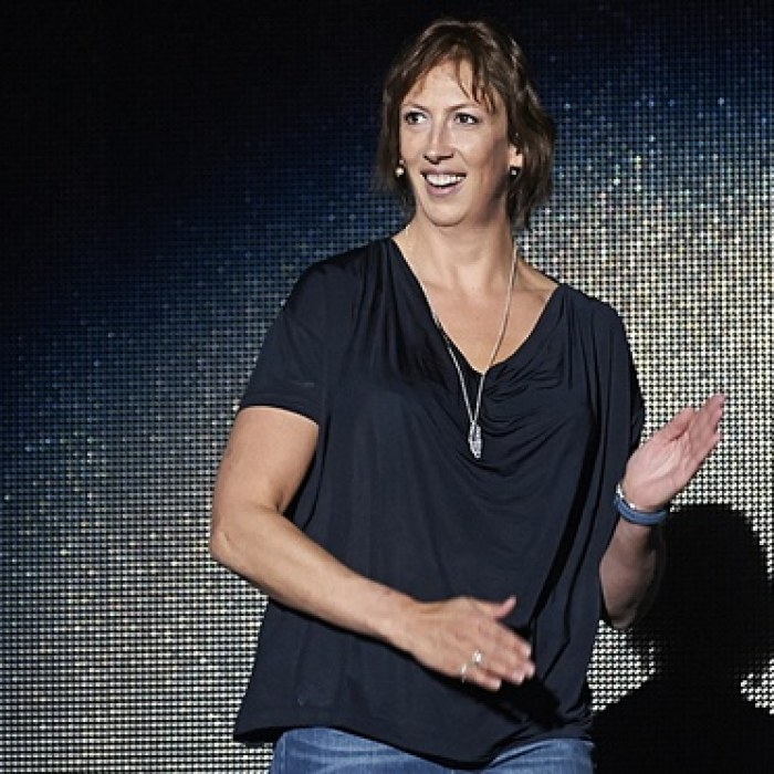 Miranda Hart: My, What I Call Live Show – 'a triumph of old-school entertainment'