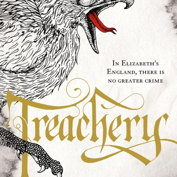 Treachery reviewed by The Observer